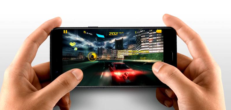 OnePlus 5 gaming