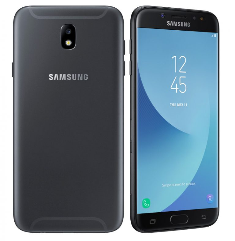 Samsung Galaxy J5(2017) and J7(2017)