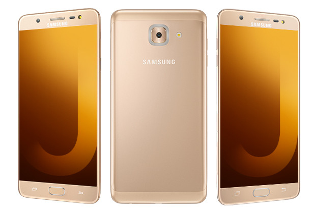 Samsung Galaxy J7 Pro And J7 Max With Android 7.0, Samsung