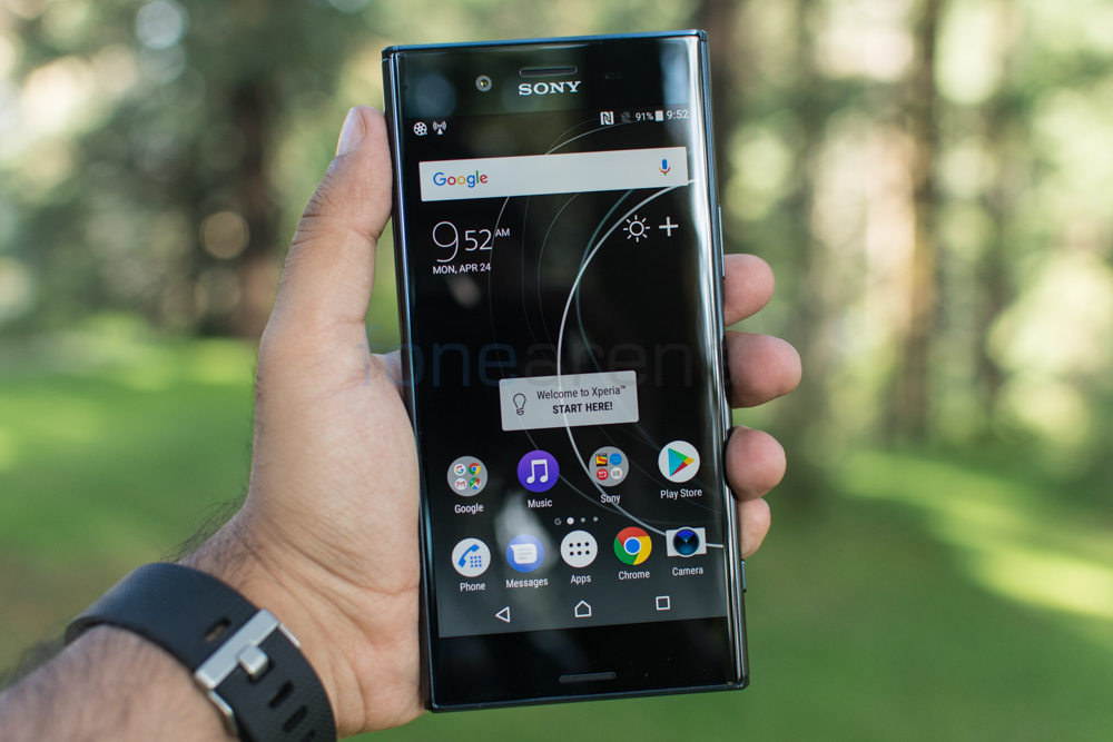 Image result for 10. Sony Xperia XZ Premium