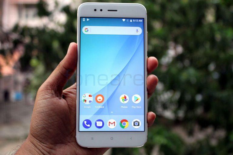 best-smartphones-under-15000-Xiaomi-Mi-A1