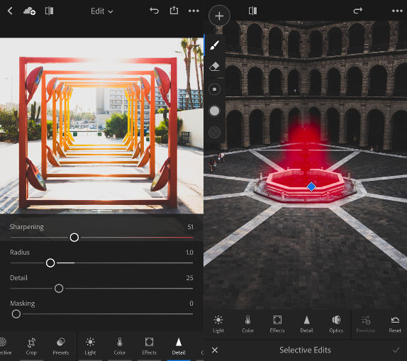 Adobe Lightroom 2.8.0 for iPhone