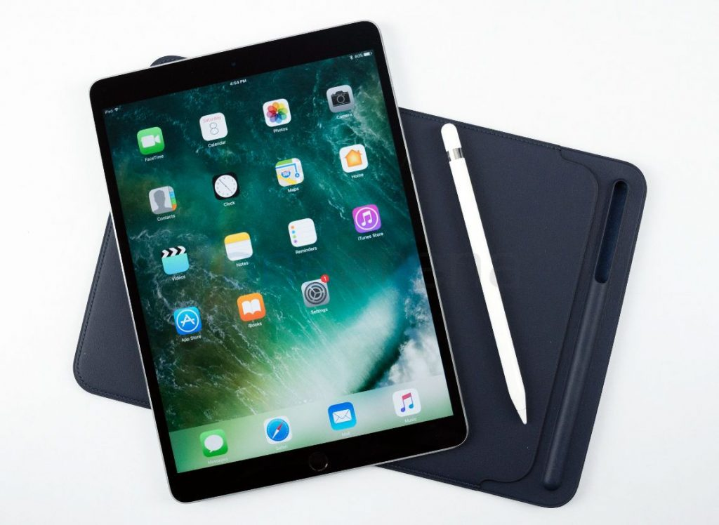 apple ipad pro 10 5 unboxing fone arena howldb. Black Bedroom Furniture Sets. Home Design Ideas