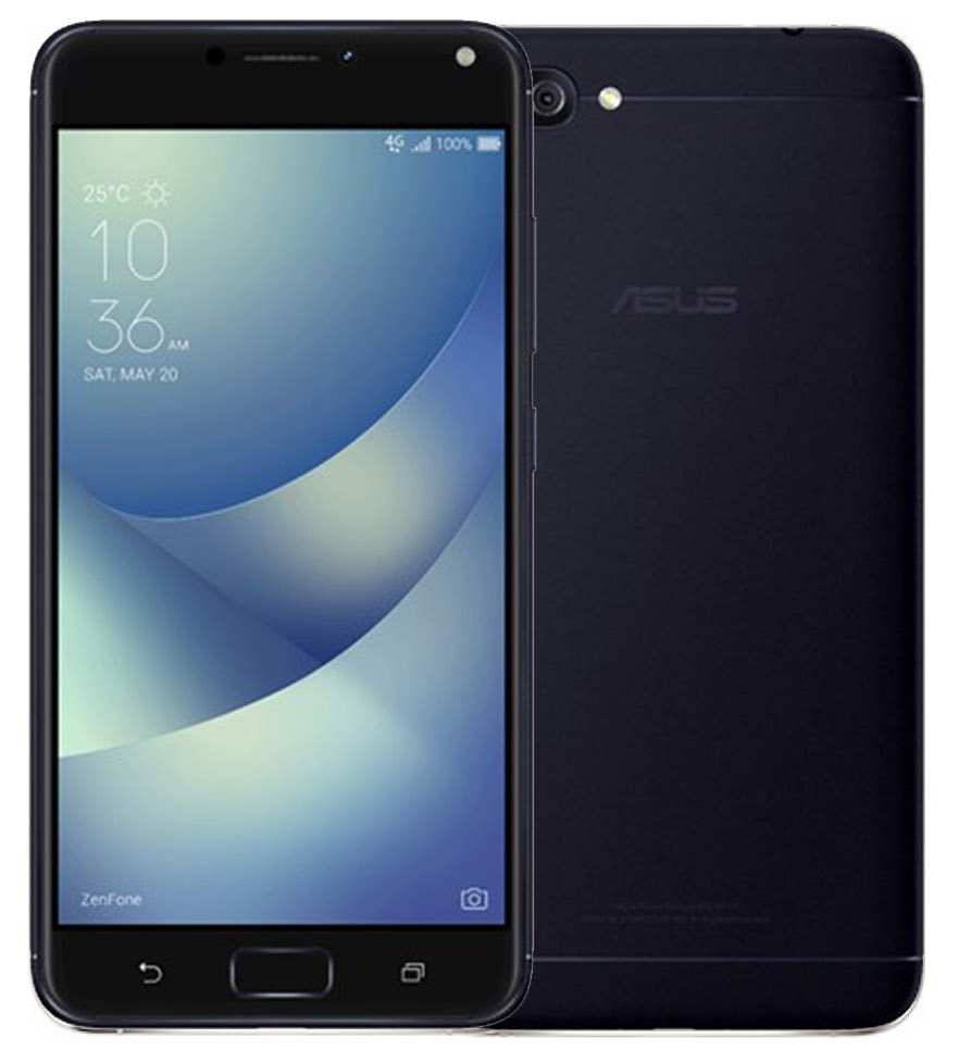 asus zenfone 4 max with dual rear cameras 5000mah battery