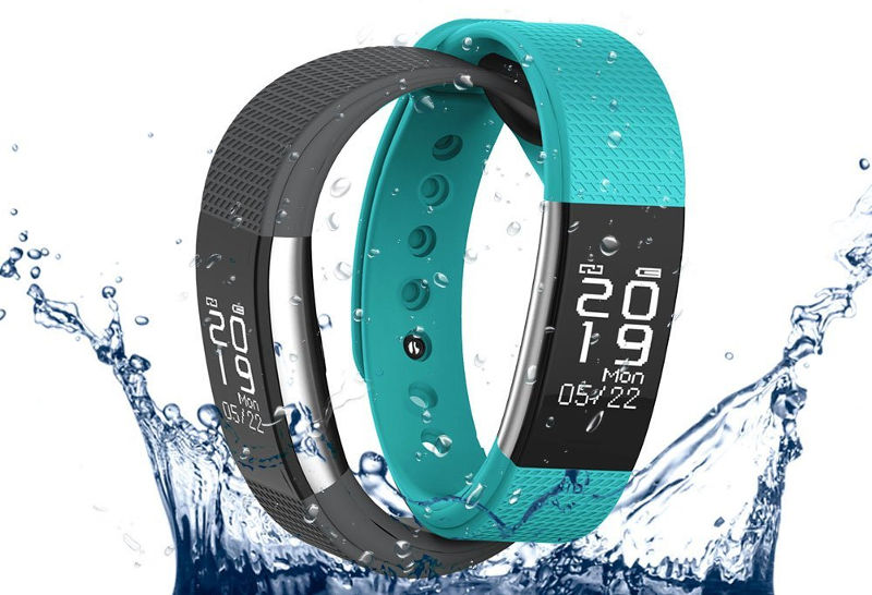 Bingo F1 and F2 Smart Bands with OLED display, heart rate sensor launched starting at Rs. 1499