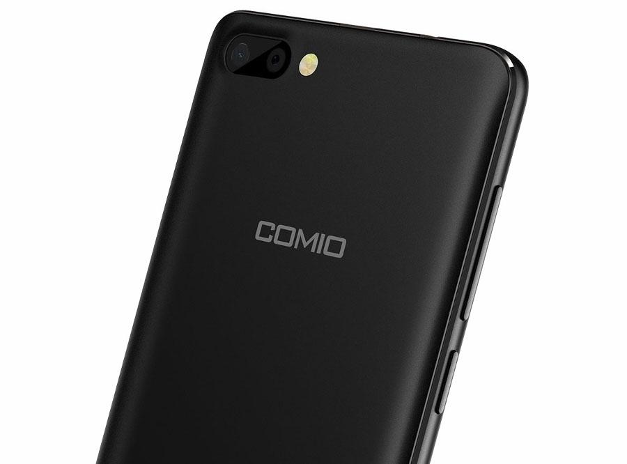 Comio smartphones launching in India on August 18