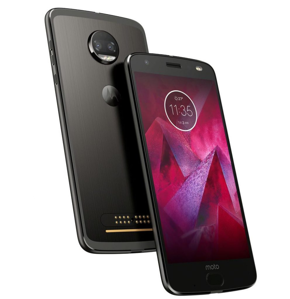 Moto Z2 Force with Shatterproof display, Moto TurboPower pack bundle launching in India on February 15
