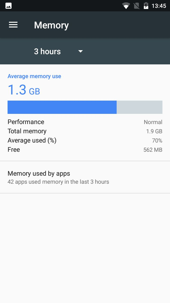 Nokia 3 review you can also swipe down to access notification panel and swipe up to access all the installed app coming to the storage out of 16gb user will get around biocorpaavc Choice Image
