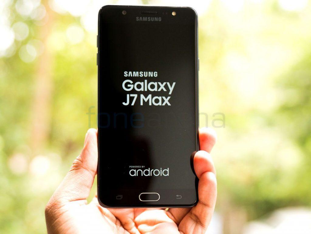 Samsung Galaxy J7 Max_fonearena-15