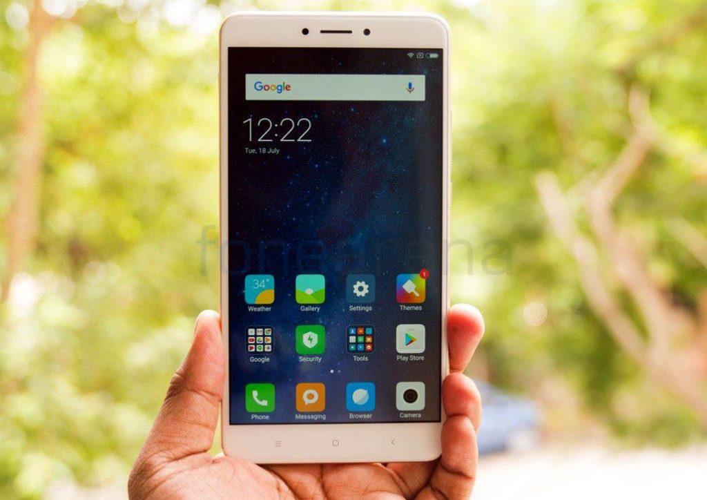 Weekly update – Xiaomi Mi Max 2, LG Q8, Sony Xperia XA1 Ultra, Xiaomi Mi TV 4A and more
