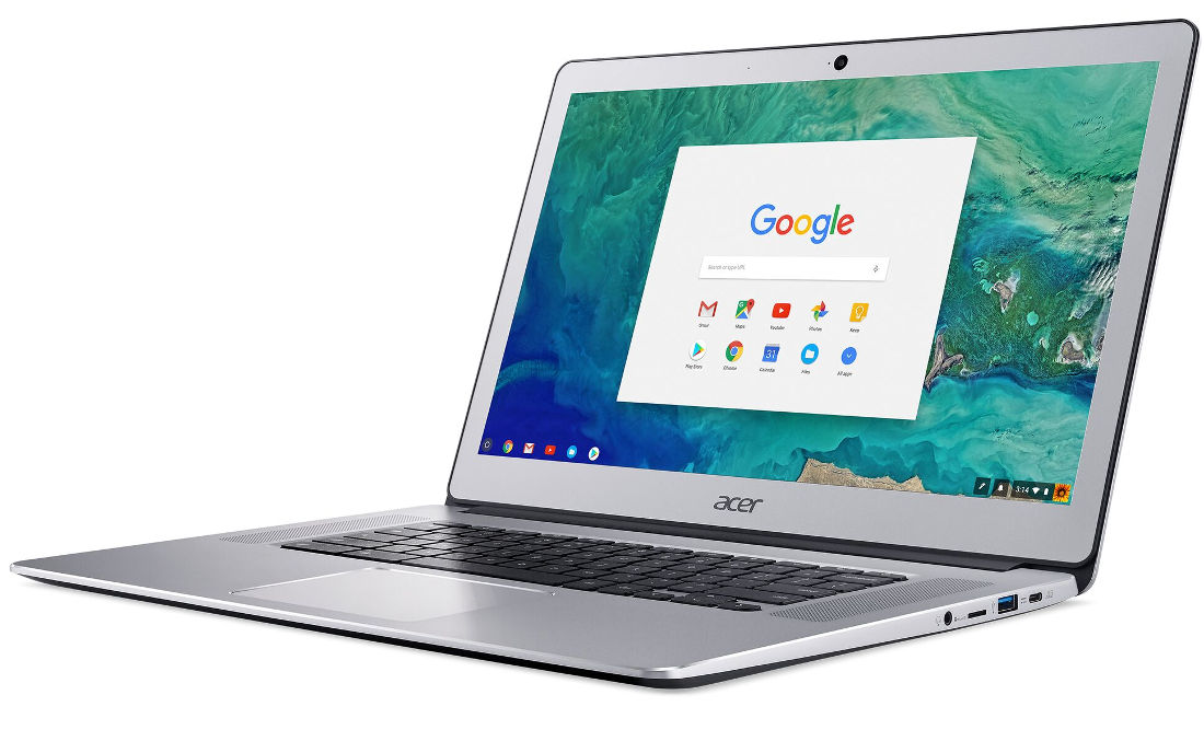 Acer Chromebook 15 CB515-1H CB515-1HT