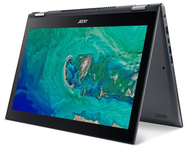 Acer Spin 5 SP515-51N SP515-51GN 15-inch 2017