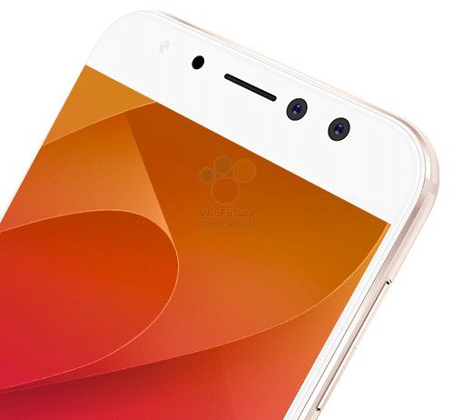 Image result for Asus ZenFone 4 Selfie, ZenFone 4 Pro unveiled With Dual Front Cameras
