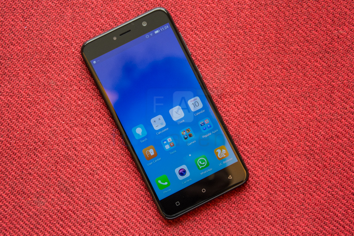 Gionee A1 Lite Review