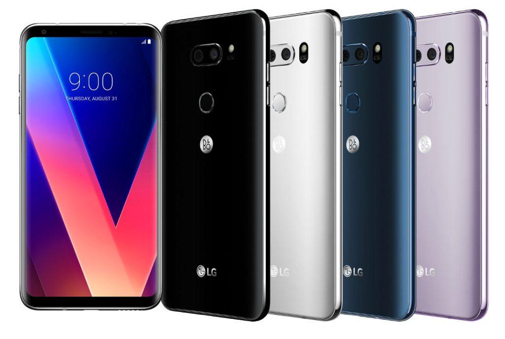 LG V30 Group