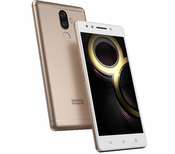 Lenovo K8 Note With Deca Core Helio X23 Dual Rear Cameras