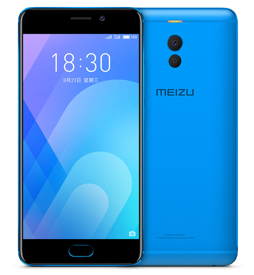 meizu m6 note with 5 5 inch 1080p display snapdragon 625 dual rear cameras 16mp front camera. Black Bedroom Furniture Sets. Home Design Ideas