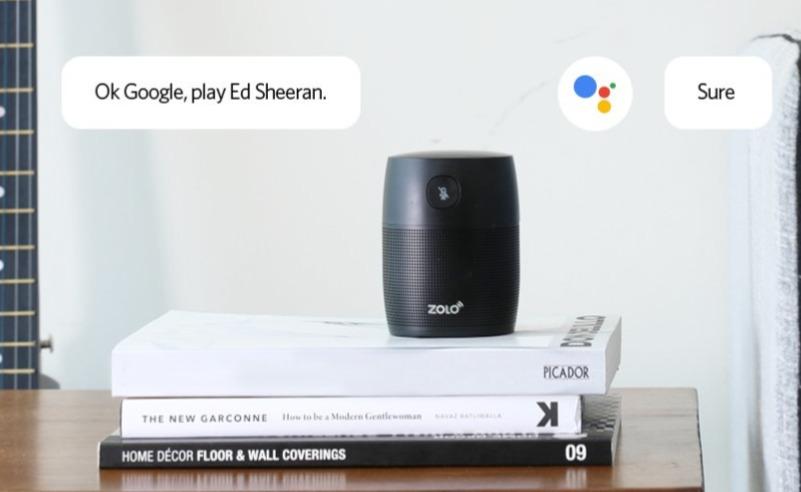 Mojo – Zolo Audio