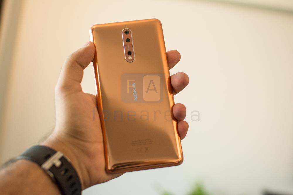 Nokia 8 -9