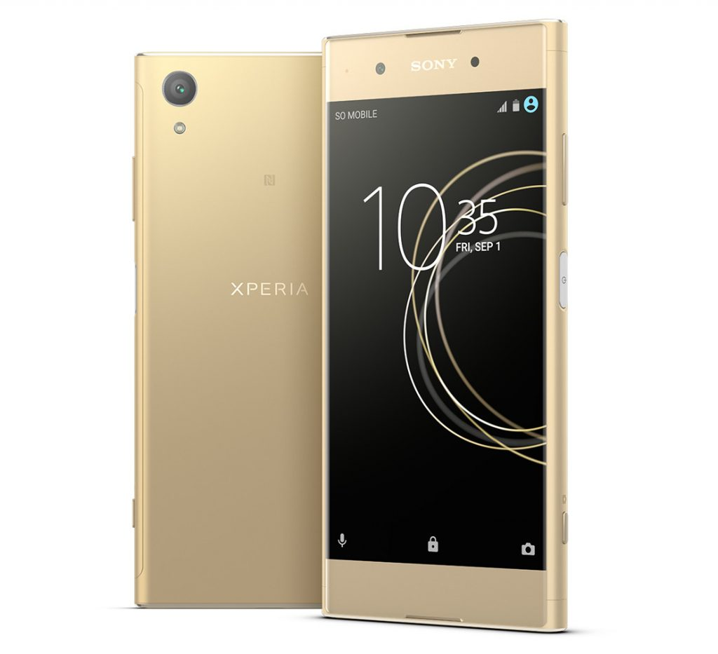 Sony Xperia XA1, XA1 Plus, XA1 Ultra Android 8.0 Oreo update starts rolling out