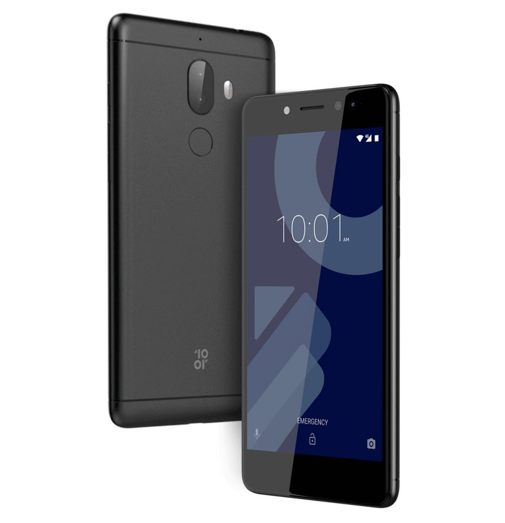 Tenor 10 Or G Phone Specifications And Price In India