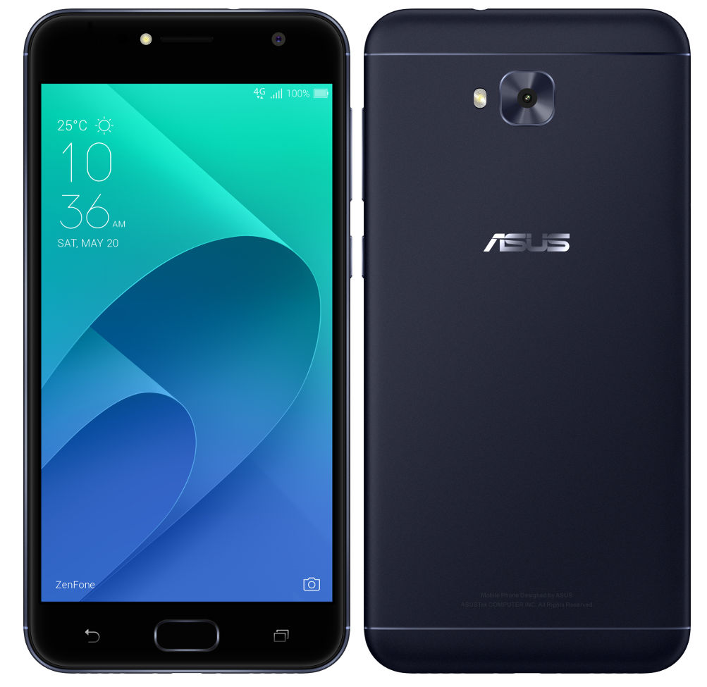 ASUS Zenfone 4 Selfie and Zenfone 4 Selfie Pro launched in ...