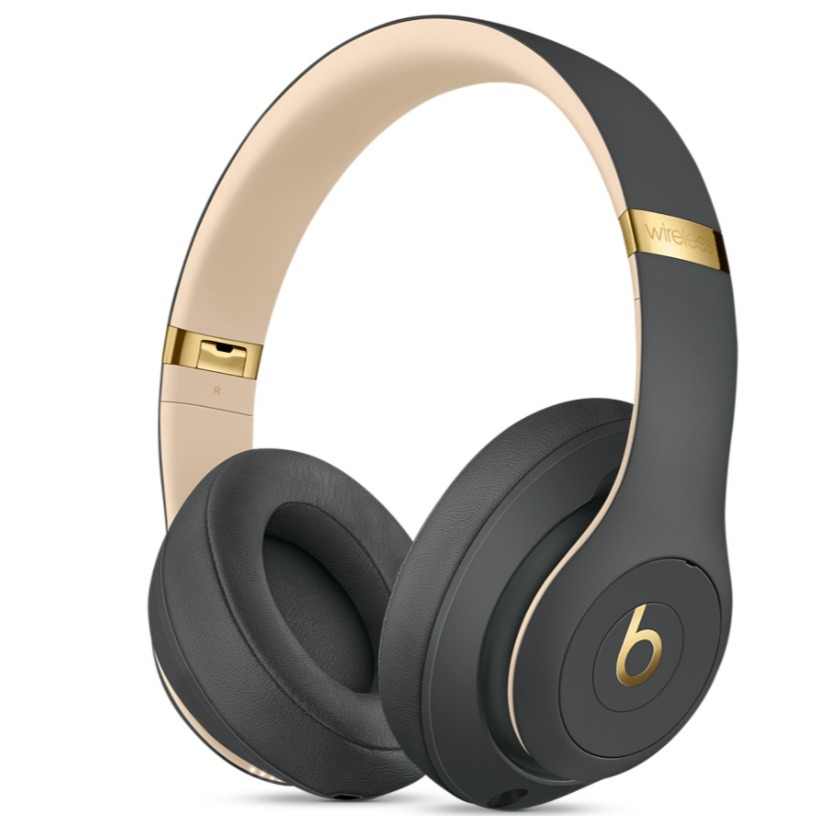 Beats Studio3 Wireless Over Ear Headphones