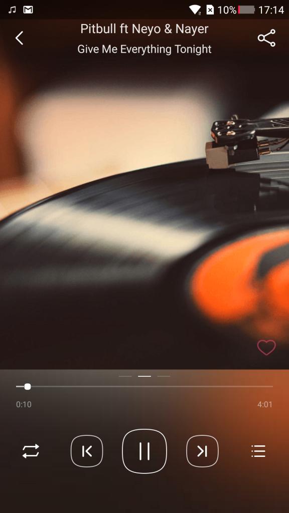 Coolplay6-Musicplayer