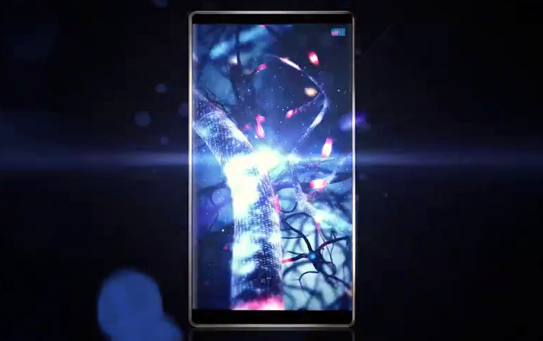 Huawei Mate 10 Pro specs surface – 5 99-inch QHD+ 18:9