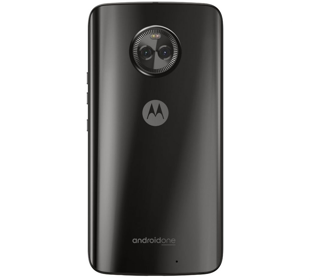 Moto X4 Android One leak