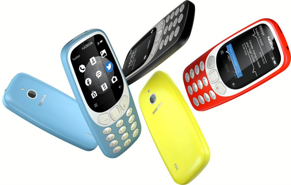 nokia retro 3310 3g. the 3310 feature phone with 2g support at mwc 2017 earlier this year, and it was launched in india may. today has unveiled nokia 3g, retro 3g h