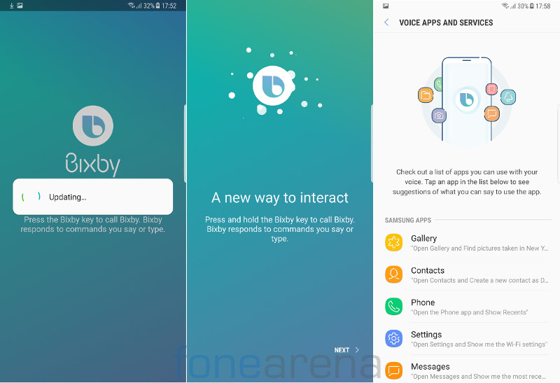 Samsung rolling out Bixby update that will permanently kill Bixby key if disabled