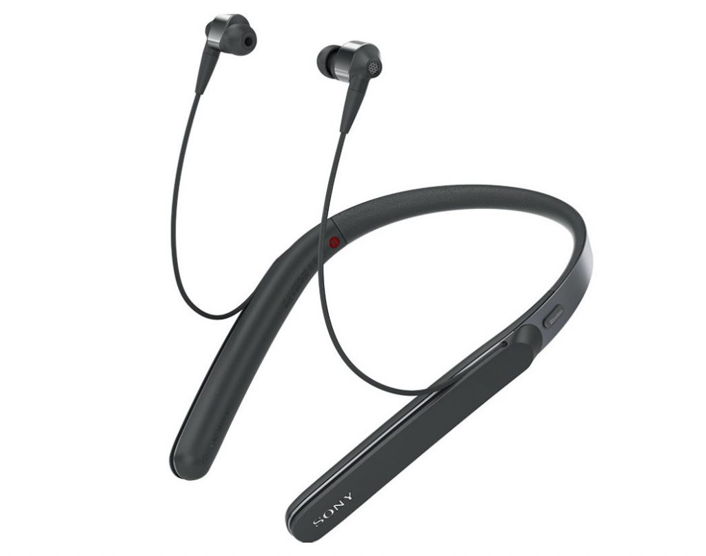 Sony 1000X Wireless Noise Cancelling Headphones