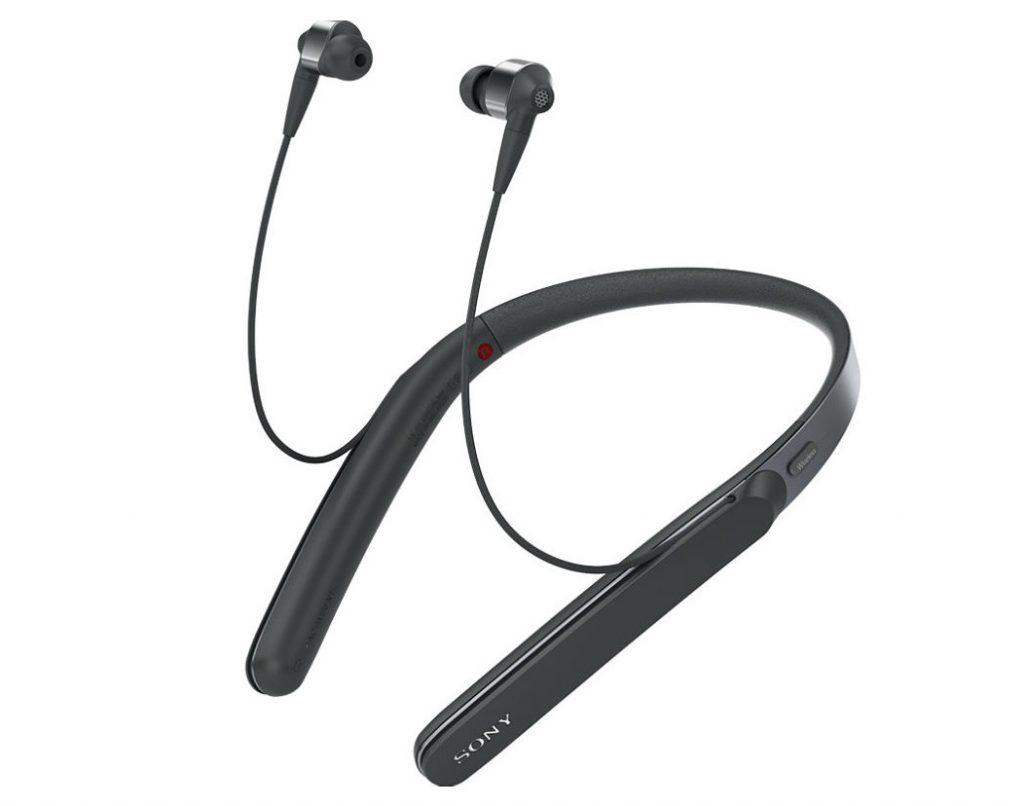 Sony 1000X Wireless Noise Cancelling Headphones