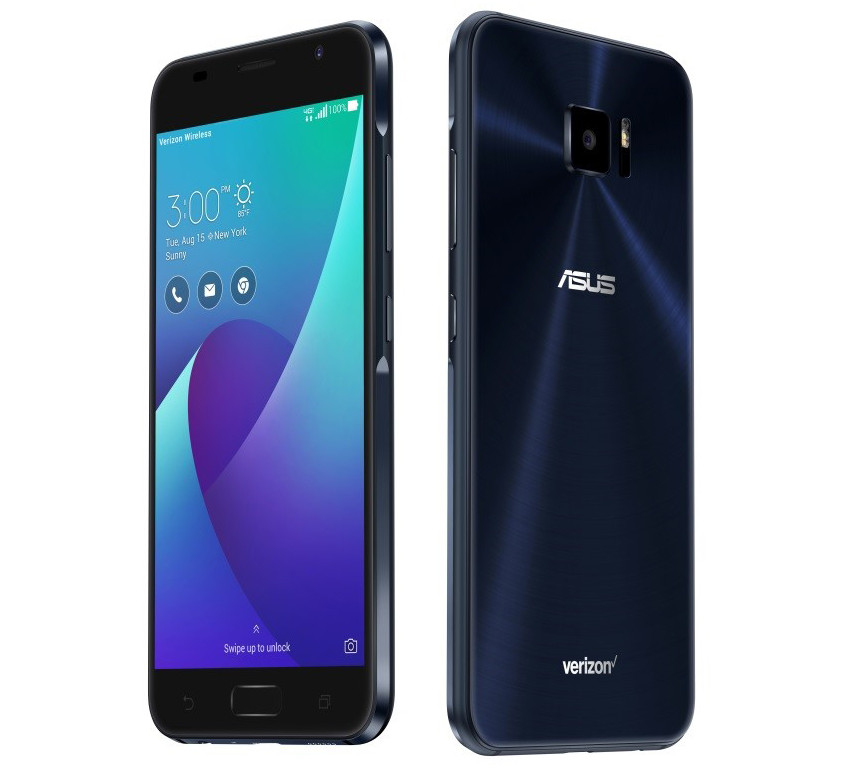 Asus Zenfone V With 5 2 Inch 1080p Amoled Display 23mp