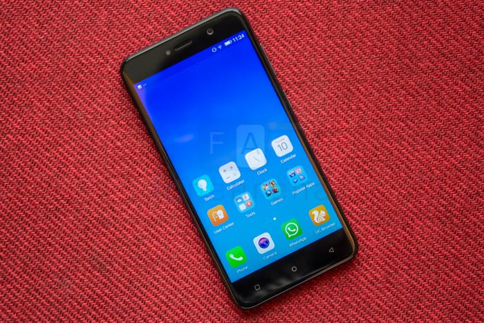 Airtel-VoLTE-compatible-smartphones-Gionee-A1-Lite