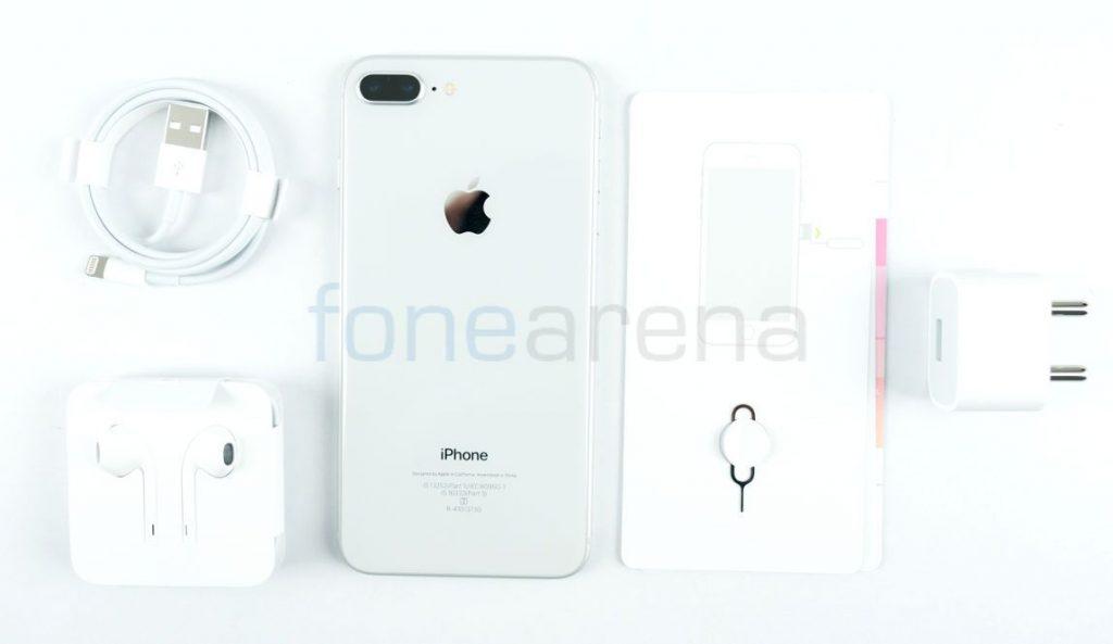 Apple IPhone 8 Plus Fonearena 06