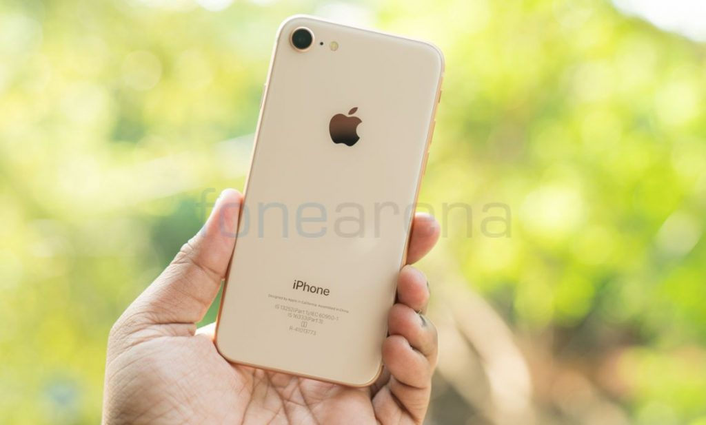 Indian Govt raises import tax on mobile phones, will affect Apple and others