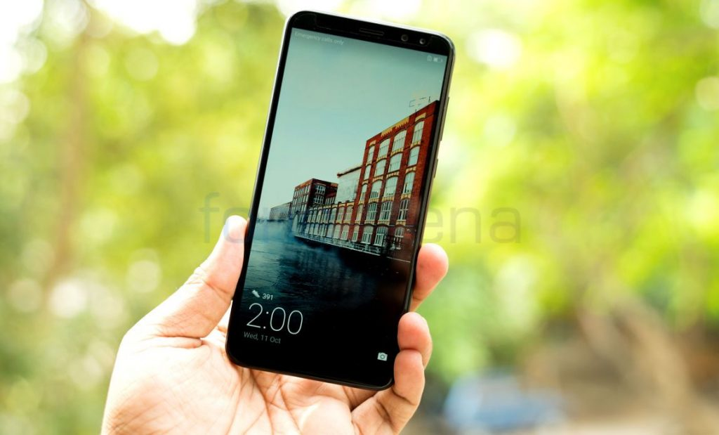 Honor 9i Review