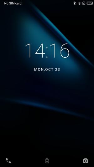 Infinix Note 4 UI-0024