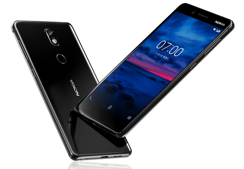 Weekly Roundup: Xiaomi Redmi 5A, Nokia 7, Huawei Mate 10 Pro, Surface Book 2 and more