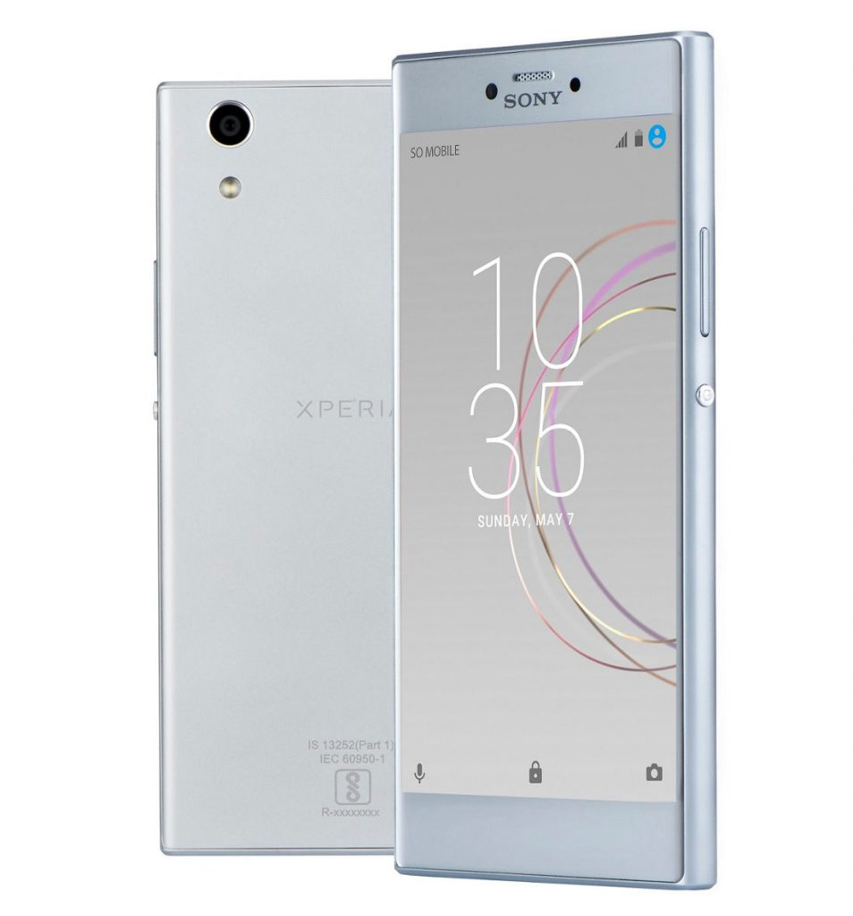 sony xperia r1 and xperia r1 plus launched in india for rs