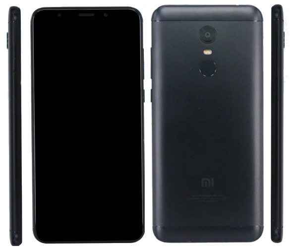 Xiaomi Redmi Note 5 with full-screen display surfaces on certification site, expected in November