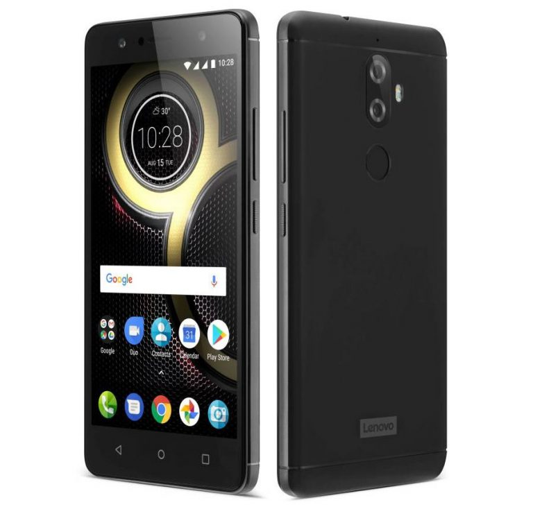 best-smartphone-under-10000-Lenovo-K8-Plus