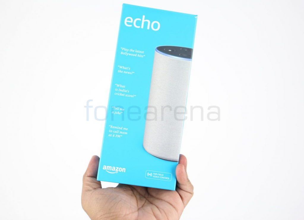 Amazon Echo 2nd gen_fonearena-1