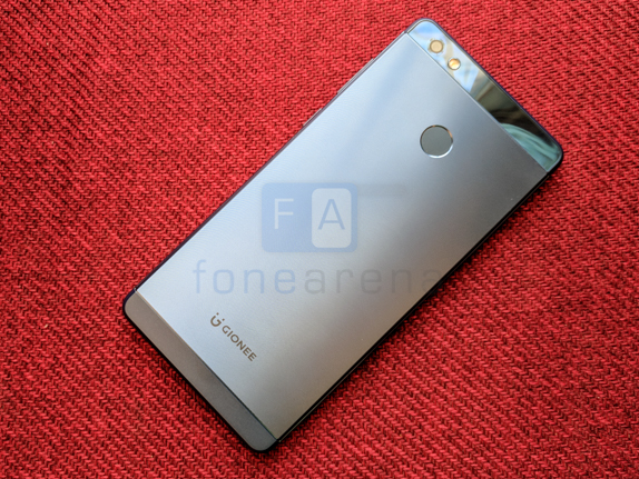 Gionee M7 Power -4