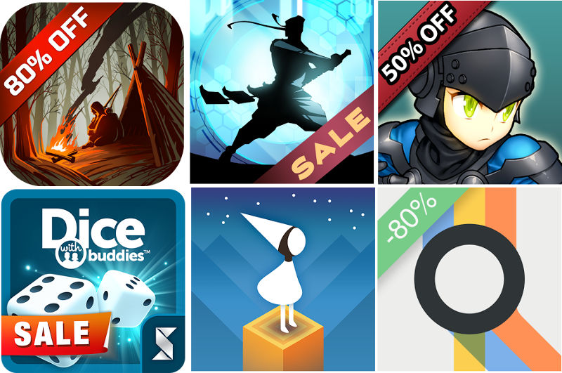 Google Play Store Deals November