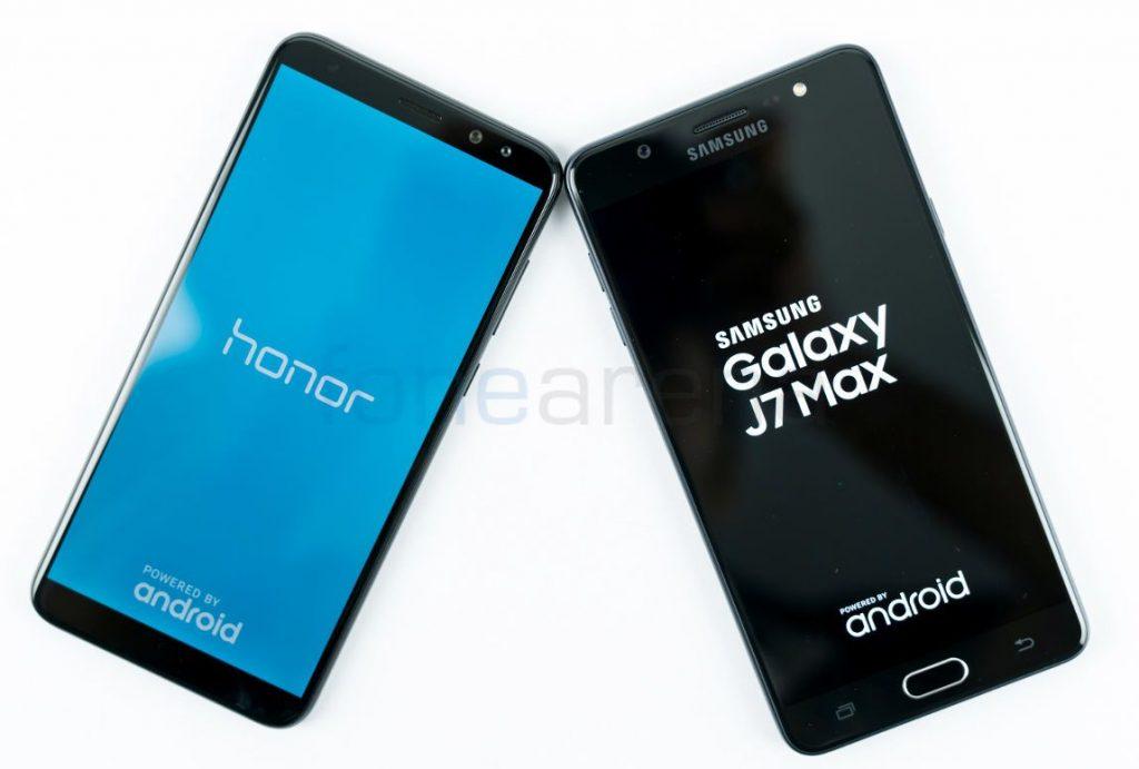 Honor 9i vs Samsung Galaxy J7 Max_fonearena-09