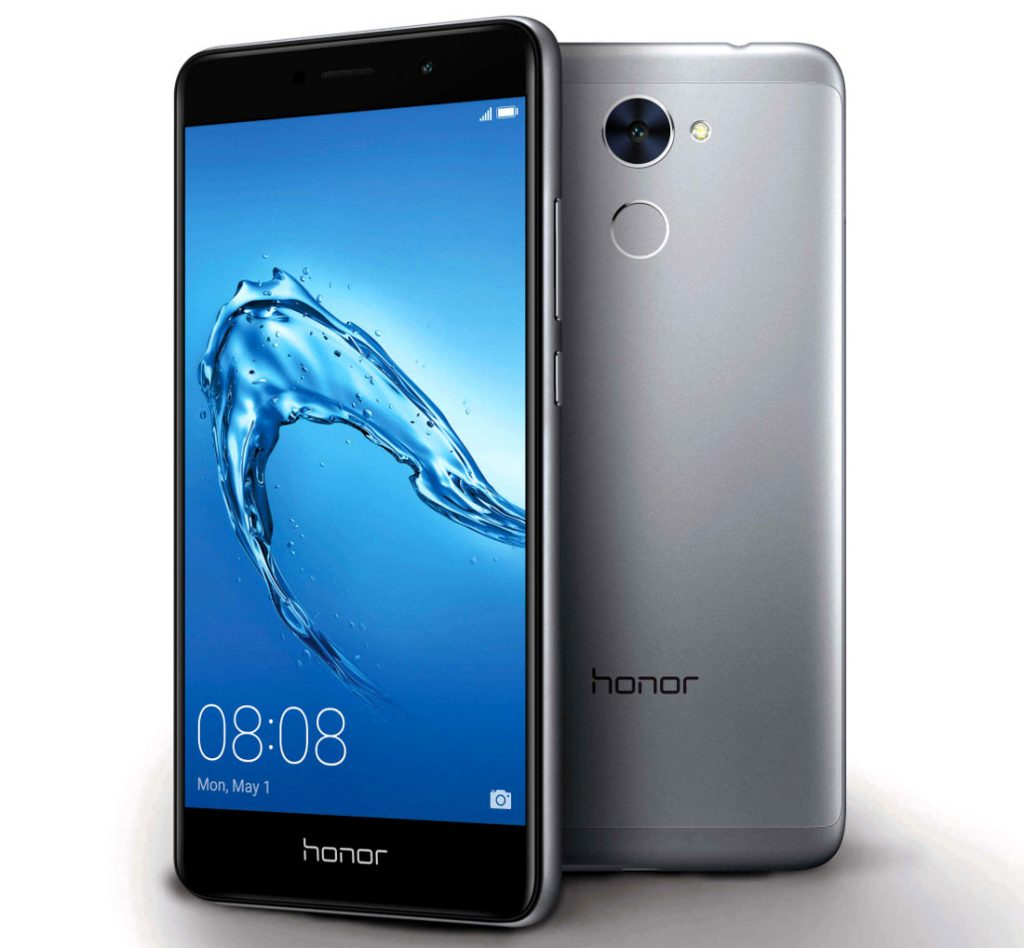 Honor Holly 4 Plus with 5.5-inch display, 4000mAh battery ...