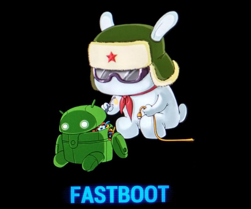 MIUI Fastboot